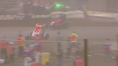 Feature Replay   Lucas Oil Chili Bowl Tuesday