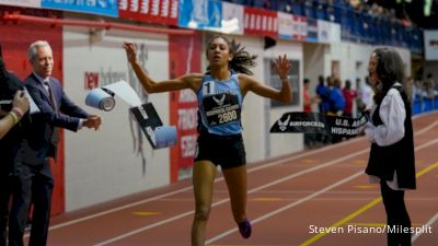 Fast 800m On Tap At VA Showcase