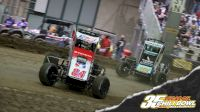 Wednesday | Lucas Oil Chili Bowl