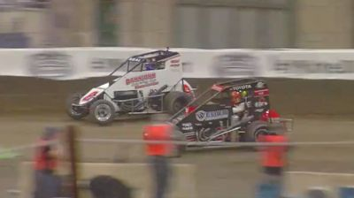 C-Features | Lucas Oil Chili Bowl Wednesday