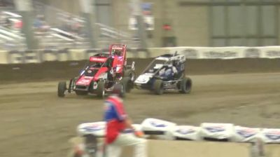 Qualifiers | Lucas Oil Chili Bowl Wednesday