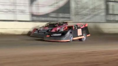 Heat Races | Super Late Models Wednesday at Wild West Shootout