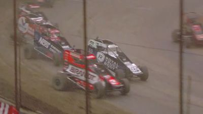 Feature Replay   Lucas Oil Chili Bowl Wednesday