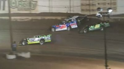 Feature Replay   Super Late Models Wednesday at Wild West Shootout