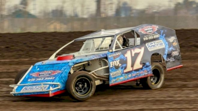 How to Watch: 2021 IMCA Modified Winter Race #2 at Stockton Dirt Track
