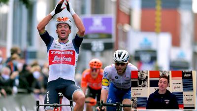 Mads Pedersen Dreams Of Paris-Roubaix Victory