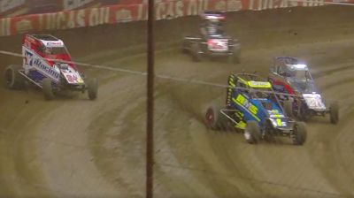 Feature Replay | Lucas Oil Chili Bowl Thursday