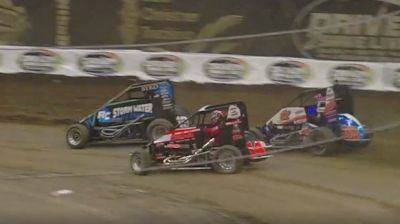 C-Features | Lucas Oil Chili Bowl Friday