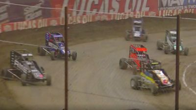 B-Features | Lucas Oil Chili Bowl Friday