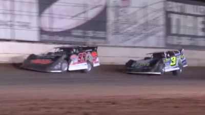 Heat Races | Super Late Models Friday at Wild West Shootout