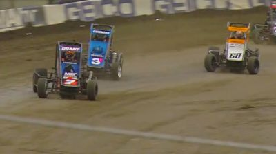 Feature Replay | Lucas Oil Chili Bowl Friday
