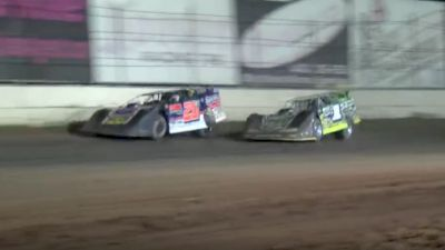 Feature Replay | Super Late Models Friday at Wild West Shootout