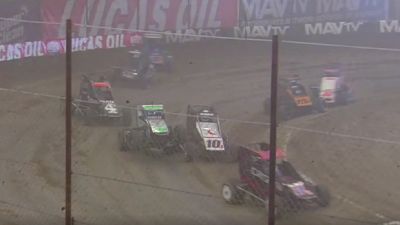 E-Features | Lucas Oil Chili Bowl Saturday