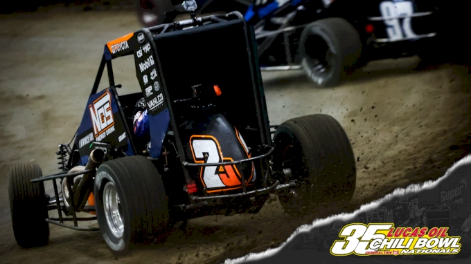 picture of Saturday | Lucas Oil Chili Bowl