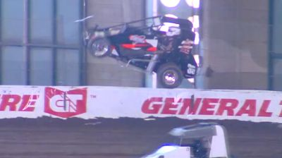 """Thrills & Spills """"Alphabet Soup"""" At The Lucas Oil Chili Bowl Nationals"""