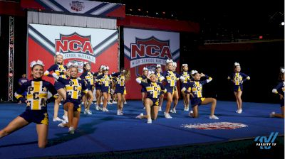 AWARDS: NCA Virtual January Championship