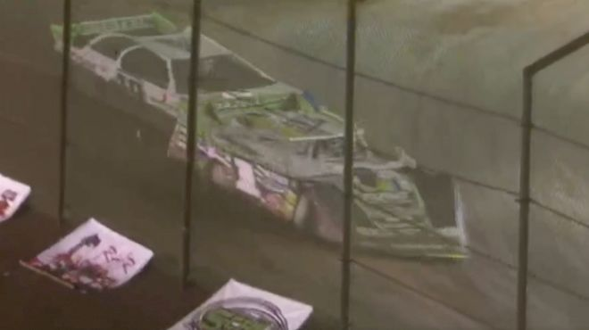 Feature Replay | Super Late Models Saturday at Wild West Shootout