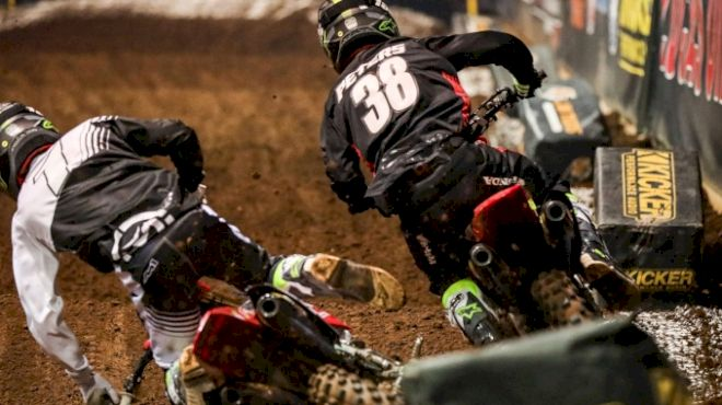2021 Kicker AMA AX: 5 Riders To Watch