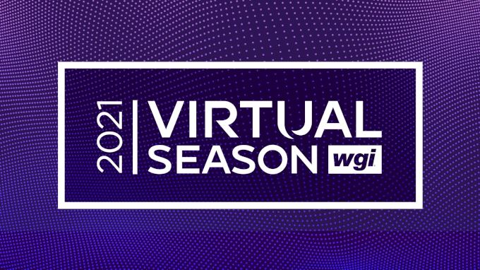 picture of 2021 WGI Virtual Event Group Semifinals A
