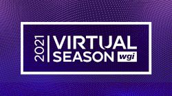 2021 WGI Virtual Event Week 1