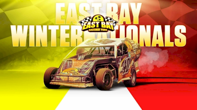 picture of 2021 East Bay WinterNationals - Modified Week