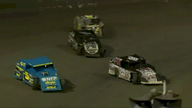 Feature Replay | Modifieds Tuesday at East Bay
