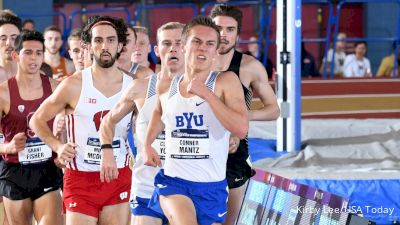 Who Is The NCAA Men's 5000m Favorite?