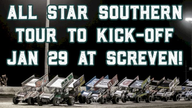 Southern Tour Gets New Name Ahead Of All Star Season