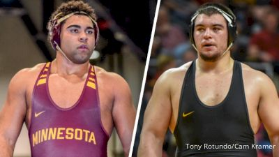 Live Updates: Iowa vs Minnesota