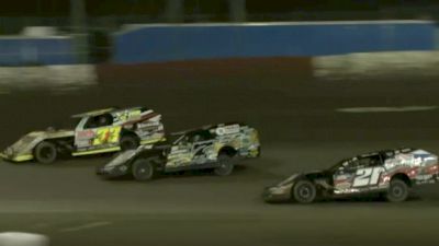 Feature Replay | Modifieds Friday at East Bay