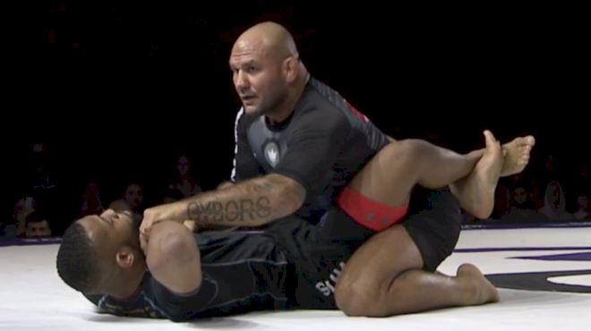 Cyborg & Pato Win Decisions, Tex Johnson Taps Maidana At Fight To Win 161