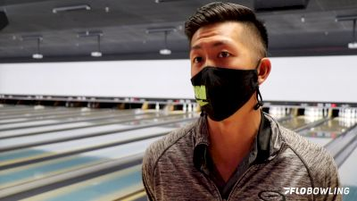 Darren Tang Says Mental Game Key To Breaking Through At 2021 PBA Players Championship