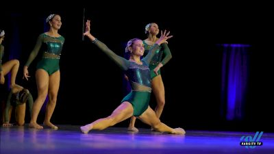 Performing & Projecting: Music City All Stars Senior Small Contemporary/Lyrical