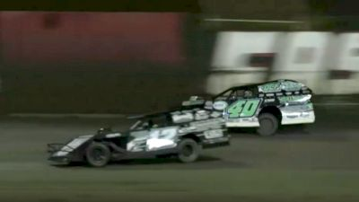 Feature Replay | Modifieds Saturday at East Bay