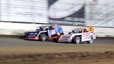 Feature Replay | IMCA Modifieds Sunday at Wild Wing Shootout
