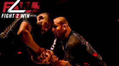 "Roberto ""Cyborg"" Abreu vs Tim Spriggs | Fight To Win 161"