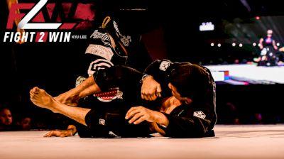 Diego Oliveira vs Gabriel Sousa | Fight To Win 161