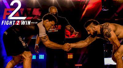 Aaron Tex Johnson vs Arnaldo Maidana | Fight To Win 161