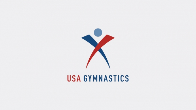 picture of USA Gymnastics