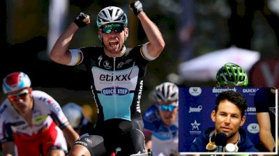 Cavendish's Dream Team Return With Deceuninck