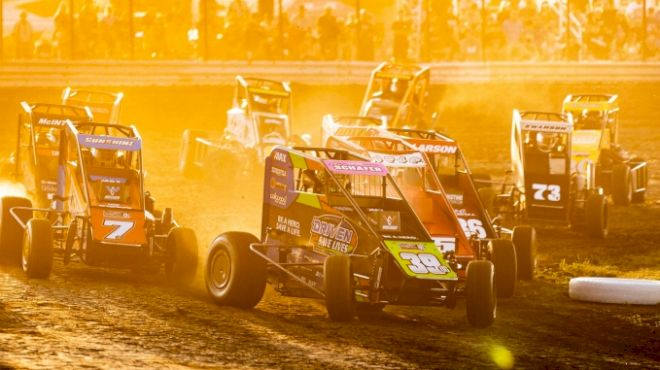 How to Watch: 2021 USAC Midgets at Tri-State Speedway