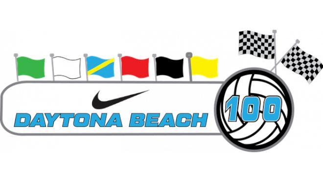 Complete Team List of Nike Daytona Beach 100