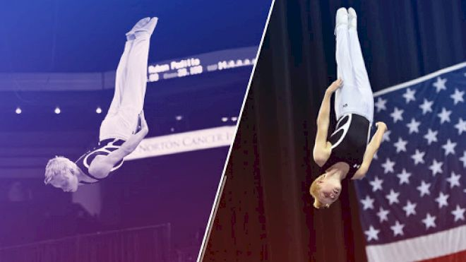 Wasatch Trampoline and Tumbling
