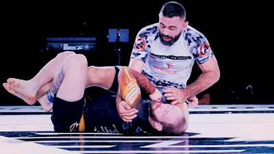 Beyond the Match: Vagner Rocha vs Jon Blank