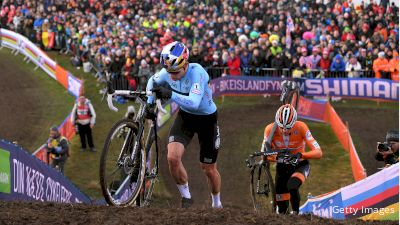 Everything You Need To Know About The 2021 UCI Cyclocross World Championships - What Does Sand Riding, Running Mean For Van der Poel, Van Aert? | Ian & Friends