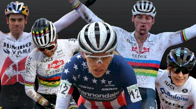 Ranking: The Top 11 Racers At Cross Worlds