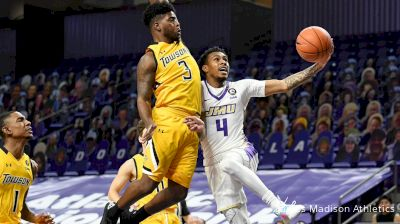 How to Watch: 2021 Hercules Tires CAA Men's Basketball Championship