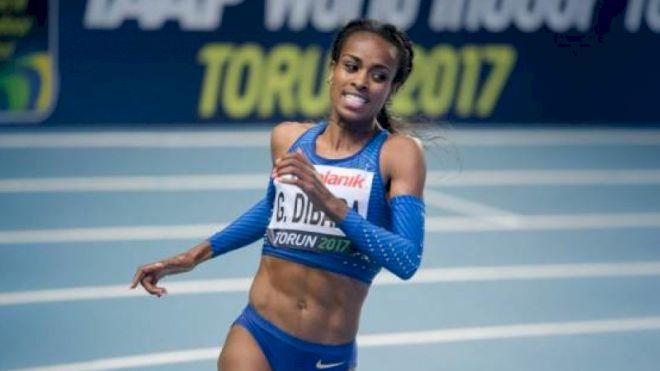 How to Watch: 2021 World Athletics Indoor Tour: Toruń