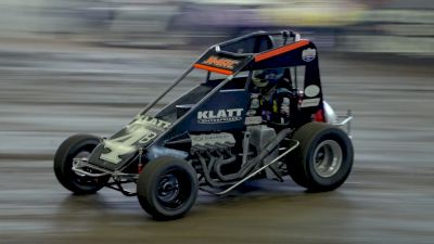 Chasing The Driller: 2021 Lucas Oil Chili Bowl | Jason McDougal (Trailer)