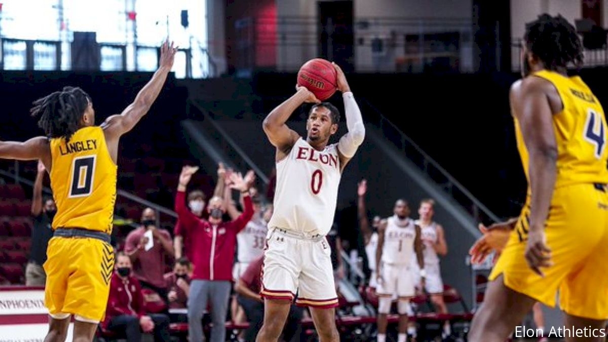 Elon Returns To Play After COVID-19 Pause In 2-Game Series vs Delaware